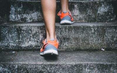 Walk Your Way to a Lean, Healthy Body