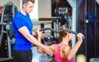 Personal Trainer Abbotsford