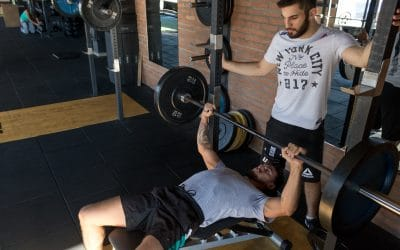 Fitzroy Personal Trainer Services